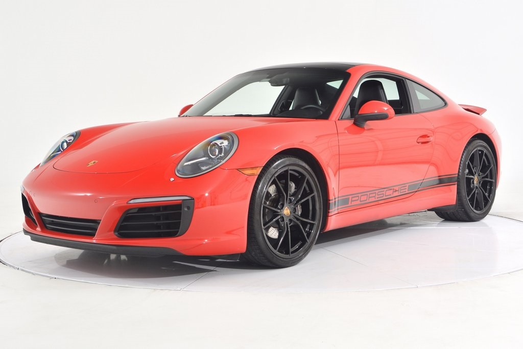 Used Porsche 911 2017 Plainview Ny